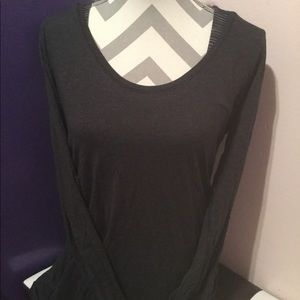 Lululemon LS shirt